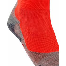 Falke RU 5 Lightweight Kurze Socken Herren neon red